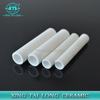 High purity High strength wear resistance alumina ceramic bushings for Sealing
