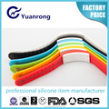 New Decoration Silicone Crafts Silicone Colorful Bracelet Funny Wristband