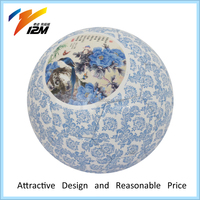 Size 5 PVC Cheapest Price Promotional Soccer Ball Football