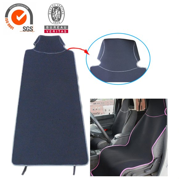 Best Sale customized 3mm neoprene car seat covers for automobile