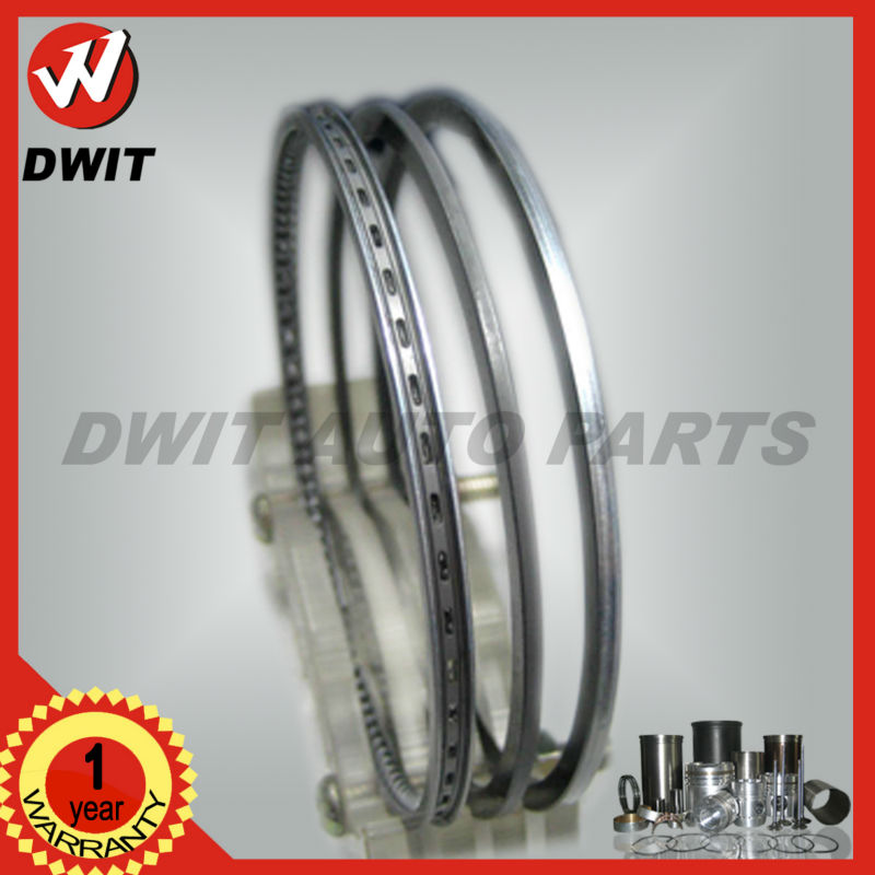 Fit for Hyundai piston ring G4HC
