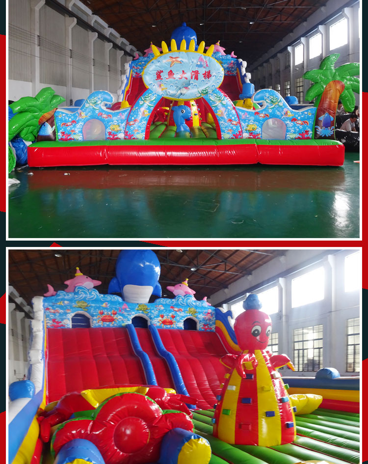 jumping bouncy air castle inflatable china for sale