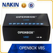 Genuine Open V9 set top box DVB-S2 hd satellite receiver