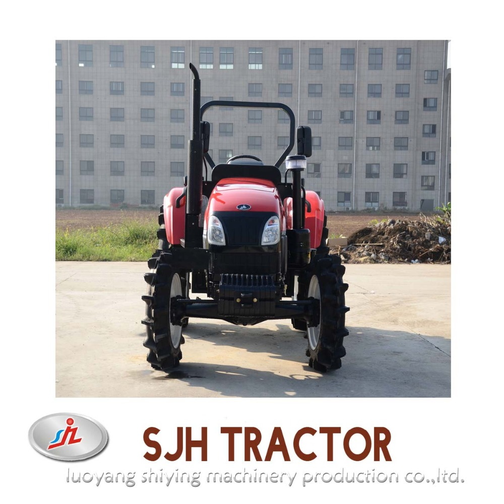 SJH80HP types of four wheelers tractor