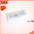 Manicure Tools Sterilizer TRAY Nail Art Sterilizing Tray Box Beauty Implement Clean Sterilizer Salon