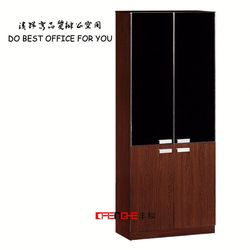 New design teak wood cupboard made in china DH305