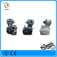 Lifan Electric/Kick Start Chinese Motorcycle Engines 200CC