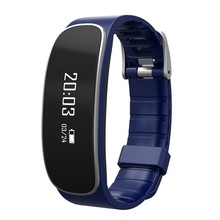 Health sleep monitor smart bracelet day day band heart rate monitor wristband bluetooth smart band with steps calories counter