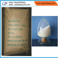 hot sale high quality sweetener corn food grade best price Maltodextrin