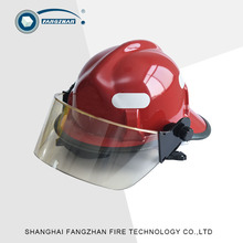 fire fighting equipment used fire fighting safety helmet for fireman