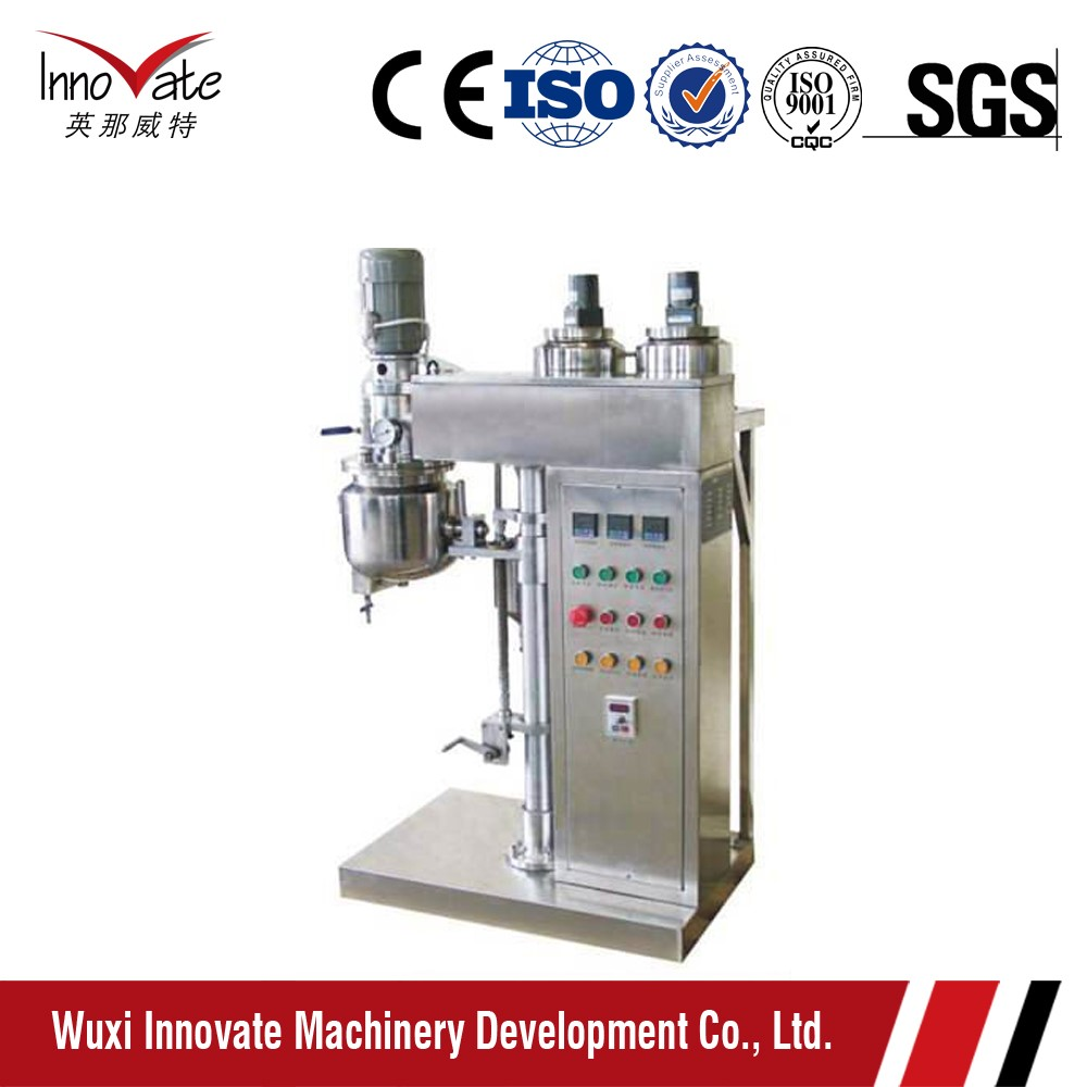 Economic and Efficient cheap wuxi homogeneizador de laboratorio y la industria manufacturer