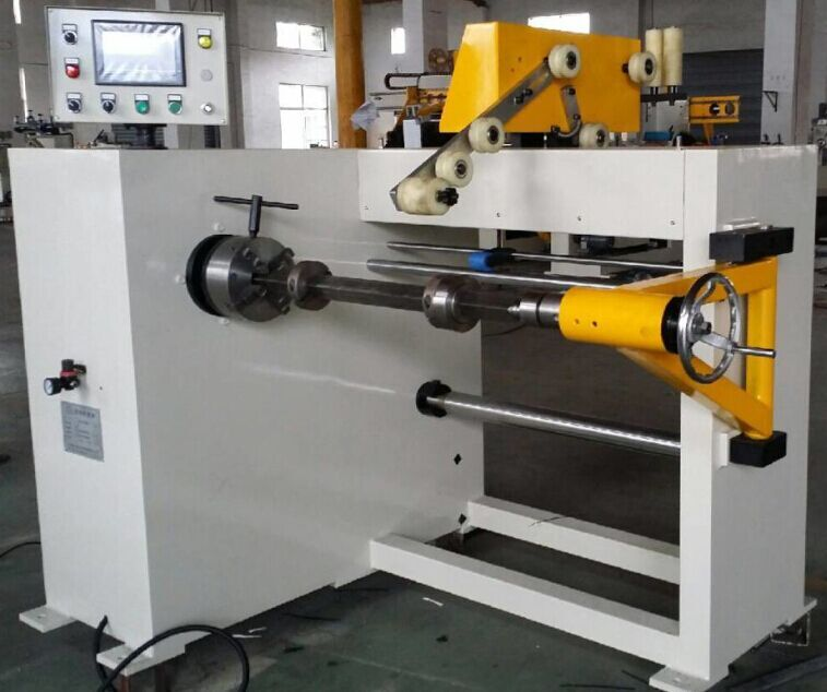Fully Automatic Transformer Copper Wire Coil Winding Machinery
