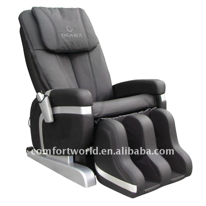Ningbo Comfort Straight Track Full Body Foot Cheap Massage chair CM-136A