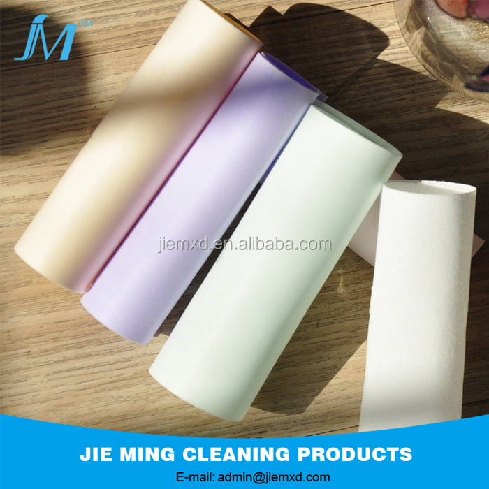 Moistureproof aromatic full cleaning effect shine clothes mild nature to skin disinfectant detergent added laundry sheet