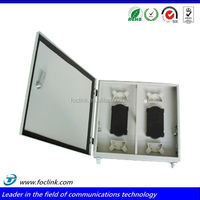 24 Ports Single door ODF/Indoor Optical Distribution Frame at factory price