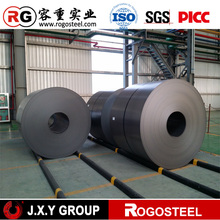 mild steel plate astm a36/ st37 / st52 hot rolled steel coil