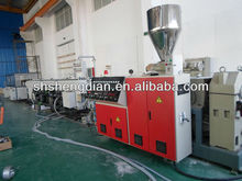 pipe spool piece production line,plastic machinery,pipe production line
