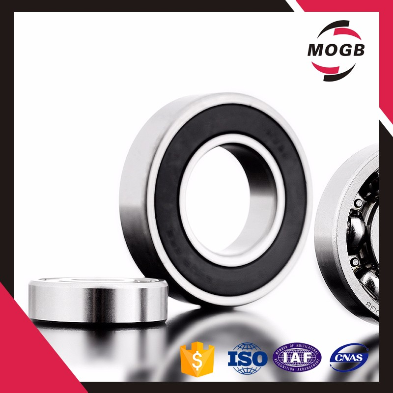 iron Material 6014 ZZ journal transmission bearing