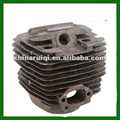 47.5mm cylinder 6200 62cc cylinder spare parts for Chainsaw,chain saw