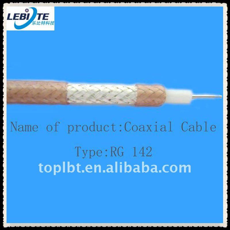 Coaxial Cable Rg 142 : Cabo coaxial rg cabos de comunicação id do produto