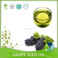 Antioxidant Organic Edible pure Grape Seed Oil 500mg Softgels