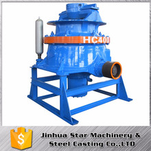 Quarry Stone pit Low power consumption mining crusher machine