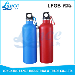 BPA free Durable cheap wholesale promotional sport bottle carrier