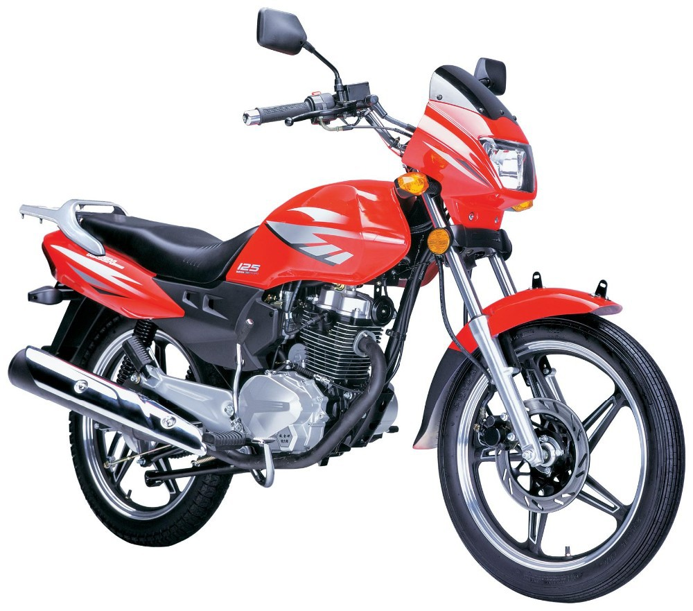 ON-OFF road motorcycle CROSS OVER model 150cc motorcycle