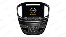 iSun FOR OPEL INSIGNIA 2014 CAR DVD GPS NAVIGATION WITH 1.6GHZ FREQUENCY 1080P 1G DDR
