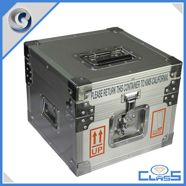 High Quality Aluminum Tool Metal Case MLD-AC1739