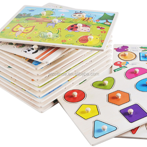 Baby the best gift wooden toys educational