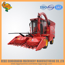 corn stalk shredder cutter machine for animal feed