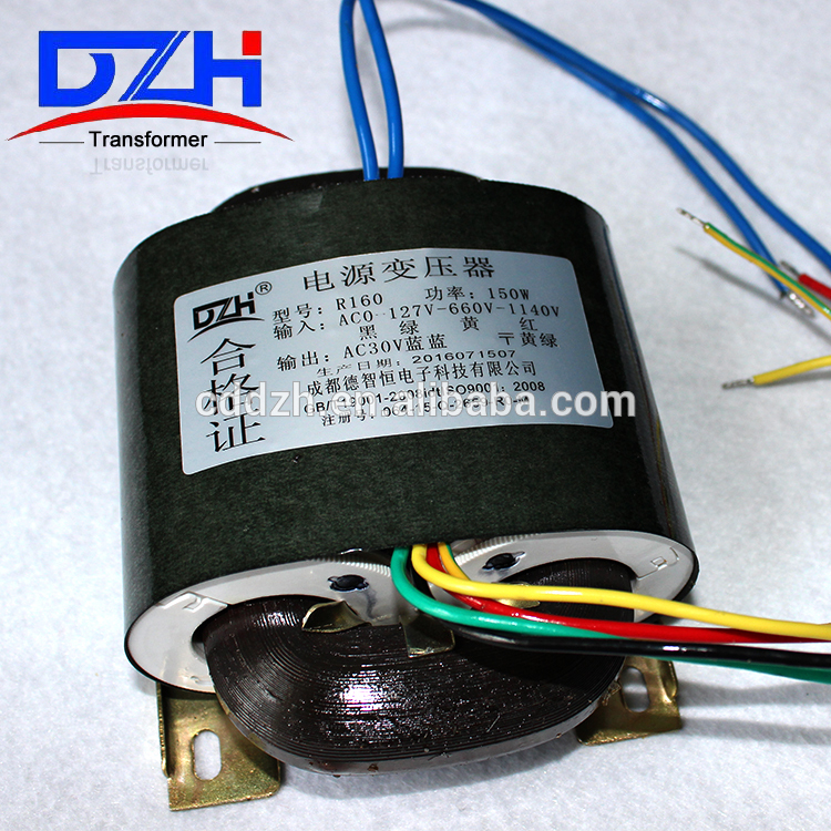 Hot sale factory direct price line isolation transformer for medical use