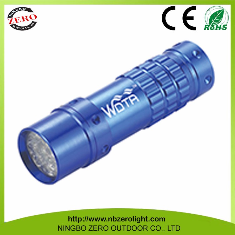 Wholesale factory price most powerful led flashlight bulbs
