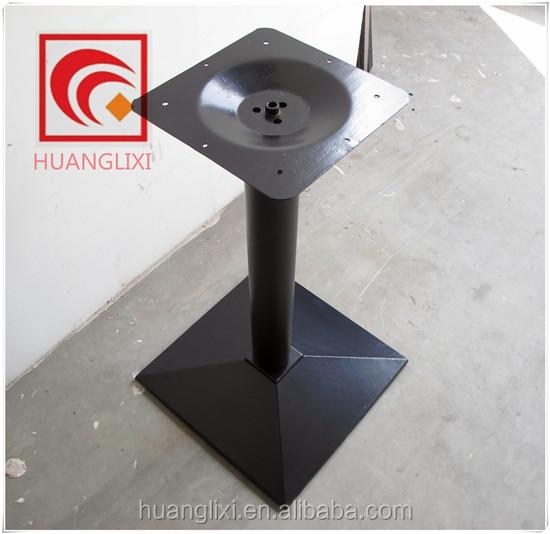 Cast iron furniture legs foshan factory direct sale table for Cast iron furniture legs for sale