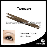 multifunction eyelash tweezer tweezers