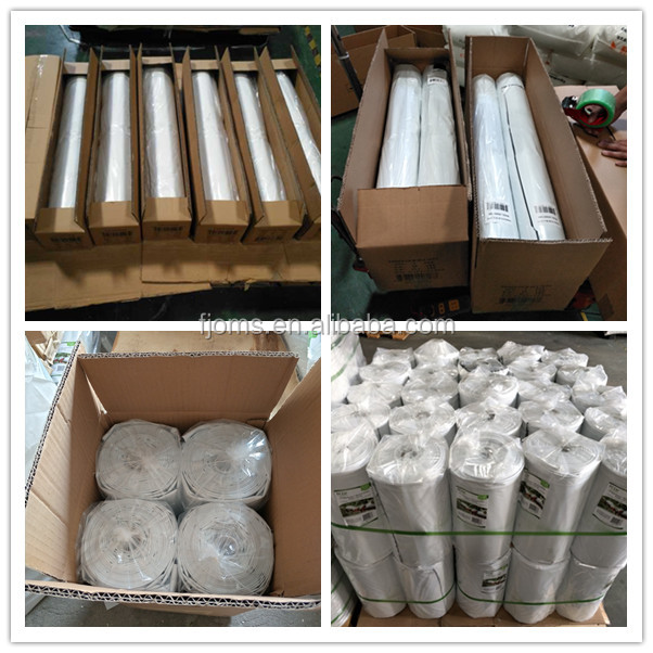 Building & Horticulture & Hydroponics Heavy Duty Multi Purpose Black And White Poly Panda Film Manufacturer