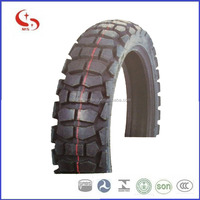 100/90-18 off road China motorcycle tube tyre manufacturers