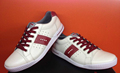 B&G Latest leather Promotional golf shoes