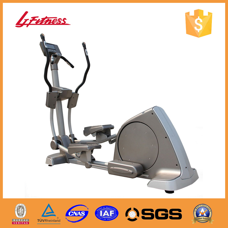 elliptical bike orbitrack