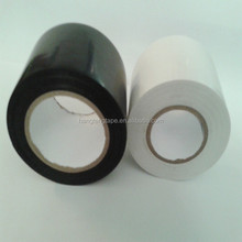 Alibaba China insulation material pvc duct tape for air condition pipe wrapping