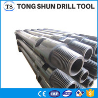API 5D 3.5 inch water well drill rod size
