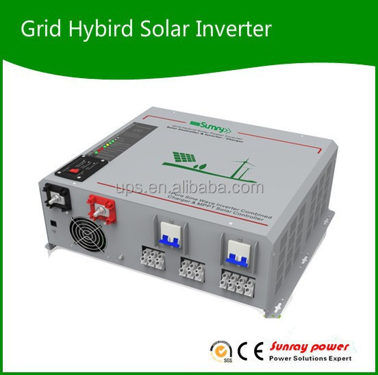 dc to ac inverter solar power inverter 4000w 5000w 3000w 2000w 24v 220v