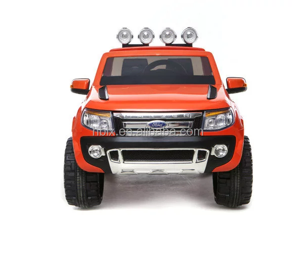Ford Ranger Licesned Electric car Toy for Kids R/C Ride on toy car
