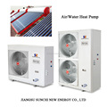 OEM 10kw 15kW 20kW 25kW Brine Seawater Ground Air Mini Ground/water Source Heat Pump