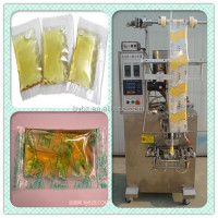 YB-150J Automatic Small Dose Viscous Liquid Filling And Packing Machine