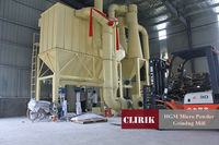 vermiculite grinding mill price