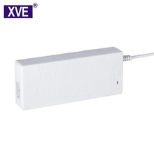 XVE Brand Quick ebike charger 13S 54.6v 3.5A Lithium-ion battery charger for 48V Li-ion battery