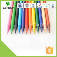 school art painting colored pencil set