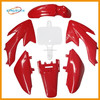 Special ABS material crf50 cheap motorcycle plastic parts
